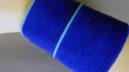 汗を拭く部分の長さが変えられるアームハンカチ